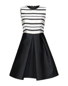 Короткое платье Max Mara