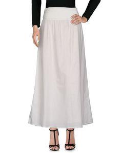 Длинная юбка Blue LES Copains
