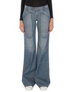 Джинсовые брюки Giorgio Armani