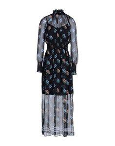 Длинное платье Markus Lupfer