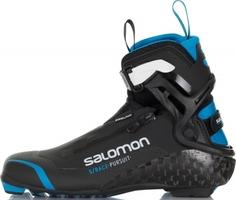 Ботинки для беговых лыж Salomon S/Race Pursuit Prolink, размер 42,5