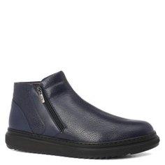 Ботинки PAKERSON 34399A темно-синий