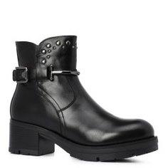 Ботинки NERO GIARDINI A807202D черный