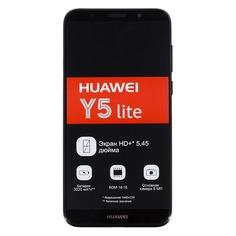 Смартфон HUAWEI Y5 Lite 16Gb, черный