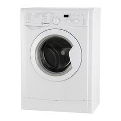Стиральная машина INDESIT EcoTime IWSD 6105 B CIS.L, фронтальная загрузка, белый