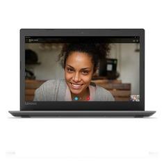 "Ноутбук LENOVO IdeaPad 330-15IKB, 15.6"", Intel Core i3 7020U 2.3ГГц, 8Гб, 1000Гб, Intel HD Graphics 620, DVD-RW, Free DOS, 81DE01DYRU, черный"