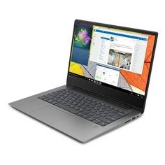 "Ноутбук LENOVO IdeaPad 530S-14IKB, 14"", IPS, Intel Core i7 8550U 1.8ГГц, 8Гб, 256Гб SSD, Intel UHD Graphics 620, Free DOS, 81EU00MPRU, серый"