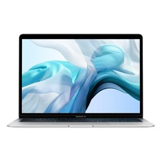 "Ноутбук APPLE MacBook Air MREA2RU/A, 13.3"", IPS, Intel Core i5 8210Y 1.6ГГц, 8Гб, 128Гб SSD, Intel UHD Graphics 617, Mac OS X Mojave, MREA2RU/A, серебристый"
