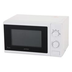 Микроволновая печь GORENJE MMO20MWII, белый