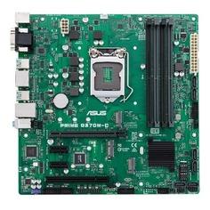 Материнская плата ASUS PRIME Q370M-C, LGA 1151v2, Intel Q370, mATX, Ret