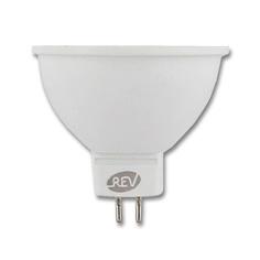 Лампочка Rev LED MR16 GU5.3 3W 3000K теплый свет 32320 4