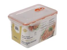 Вакуумный контейнер Stahlberg Orange 4260-S