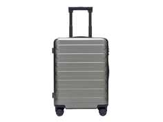 Чемодан Xiaomi RunMi 90 Fun Seven Bar Business Suitcase 20 Gray