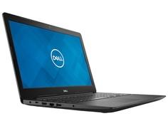 Ноутбук Dell Latitude 3590 3590-4094 Black (Intel Core i3-6006U 2.0 GHz/4096Mb/500Gb/Intel HD Graphics/Wi-Fi/Cam/15.6/1366x768/Linux)