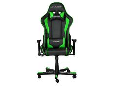 Компьютерное кресло DXRacer Formula OH/FD08 Black-Green