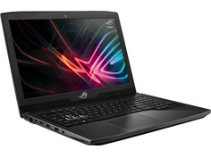 Ноутбук ASUS GL503GE-EN274 90NR0081-M05480 Gunmetal (Intel Core i7-8750H 2.2 GHz/16384Mb/1000Gb/No ODD/nVidia GeForce GTX 1050Ti 4096Mb/Wi-Fi/Bluetooth/Cam/15.6/1920x1080/DOS)