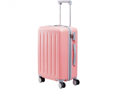 Чемодан Xiaomi RunMi 90 Points Trolley Suitcase 28 Macaron Powder