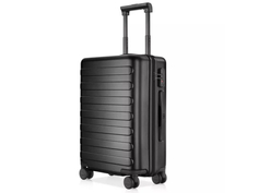 Чемодан Xiaomi RunMi 90 Fun Seven Bar Business Suitcase 28 Black