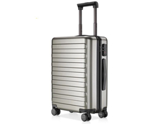 Чемодан Xiaomi RunMi 90 Fun Seven Bar Business Suitcase 28 Gray
