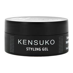 Гель для укладки волос KENSUKO CREATE сильной фиксации 75 мл