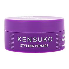 Помада для укладки волос KENSUKO CREATE сильной фиксации 75 мл