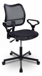 Кресло компьютерное CH-799M/DG/TW-12 Бюрократ