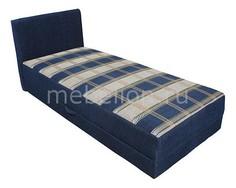 Кровать односпальная Классика 120 Шарм Дизайн