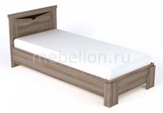 Кровать односпальная Гарда СБК