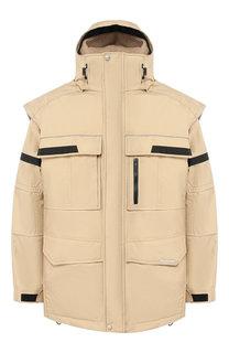 Ветронепроницаемая куртка Twinset Balenciaga