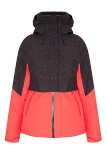 Утепленная куртка для сноуборда Frozen Flow Roxy