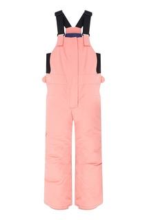 Розовый комбинезон для сноуборда Roxy Kids