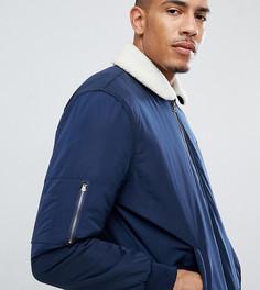 Куртка Le Breve TALL - Темно-синий