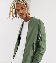 Куртка Carhartt WIP adams - Зеленый