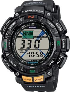 Наручные часы Casio Pro Trek PRG-240-1E
