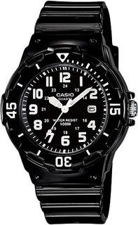 Наручные часы Casio LRW-200H-1B