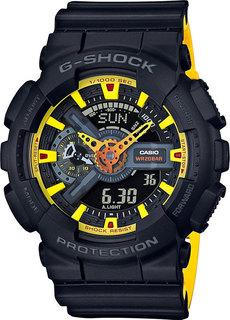 Наручные часы Casio G-shock GA-110BY-1A