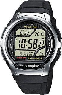 Наручные часы Casio Wave Ceptor WV-58E-1A