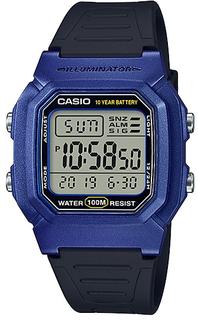Наручные часы Casio Standard W-800HM-2AVEF