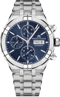 Наручные часы Maurice Lacroix Aikon AI6038-SS002-430-1