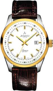 Наручные часы Atlantic Seamove 65351.43.21