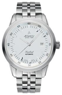 Наручные часы Atlantic Seacloud 73765.41.21