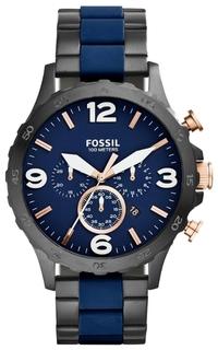 Наручные часы Fossil Nate JR1494