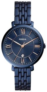 Наручные часы Fossil Jacqueline ES4094