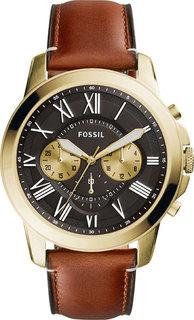 Наручные часы Fossil Grant FS5297