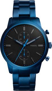 Наручные часы Fossil Townsman FS5345