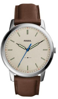 Наручные часы Fossil The Minimalist FS5306