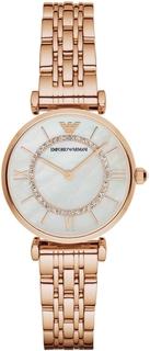 Наручные часы Emporio Armani Gianni T-Bar AR1909