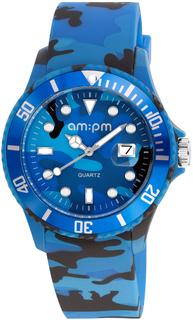 Наручные часы AM:PM Club PM139-G292