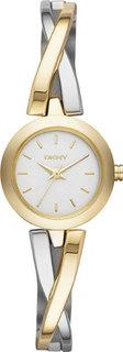 Наручные часы DKNY Crosswalk NY2171