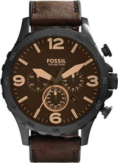 Наручные часы Fossil Nate JR1487